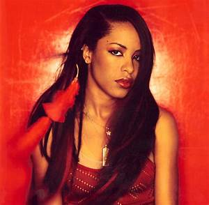 Chatter Busy: Aaliyah Quotes