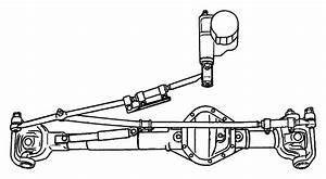 2000 Dodge Durango Socket  Tie Rod  Inner  Rating  Gvw