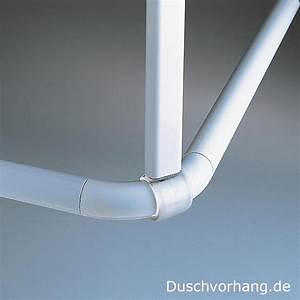 Duschstange U Form : deckenabh nger universal alu u form duschstange duschvorhangstange ~ Sanjose-hotels-ca.com Haus und Dekorationen
