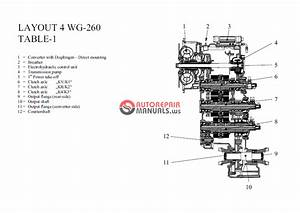 Zf  U2013 Ergopower Transmission 4wg