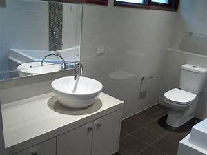 Reg teagle bathroom renovations sydney39s south west for Bathroom companies sydney