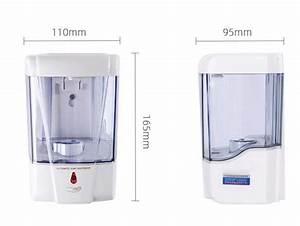 China Auto And Manual Foam Soap Dispenser