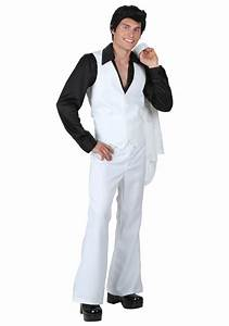 Mission Belt Size Chart Plus Size Deluxe Saturday Night Fever Costume Exclusive