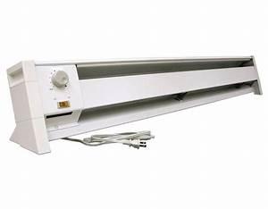 High Efficiency Baseboard Heaters