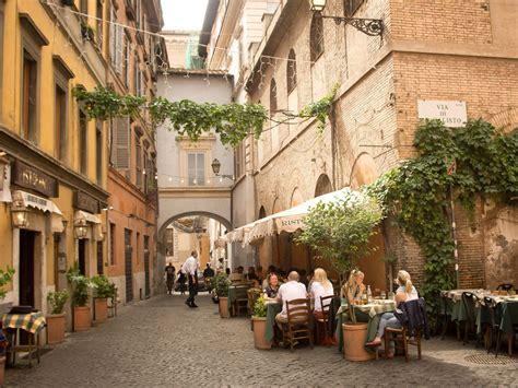 The 38 Essential Rome Restaurants Eater