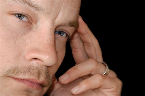 Thinking Man Free Stock Photo - Public Domain Pictures