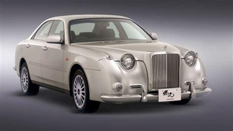 Quirky Japanese Car Company Mitsuoka Makes Its European