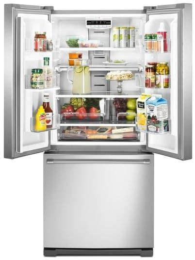 Maytag MFF2055DRM 19.7 cu. ft. French Door Refrigerator