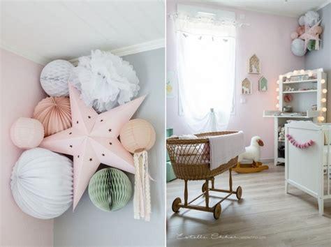 sweet decor for a babygirl nursery sous le lion lantern and lion