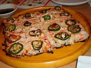 sushi pizza - Yelp