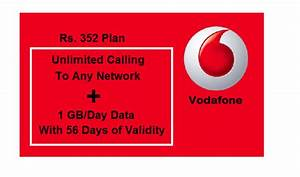 Gefälschte Vodafone Rechnung Per Post : vodafone 352 plan get free calling daily 1 gb 4g data for 56 days coupon pandit ~ Themetempest.com Abrechnung