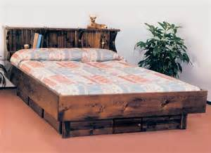 king size waterbed