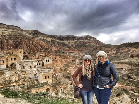 Is Cappadocia Worth the Trip in Winter? - Flirting with ...