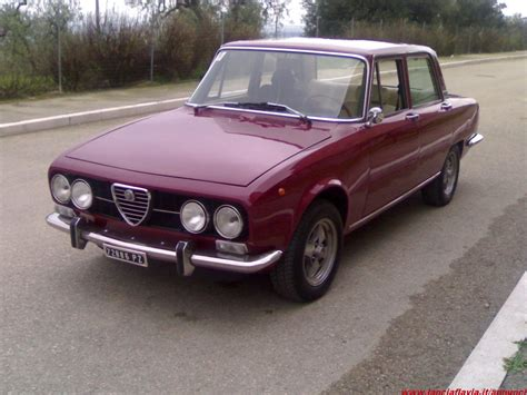 Alfa Romeo Berlina by Alfa Romeo 2000 Berlina 1971 2000 Berlina Johnywheels