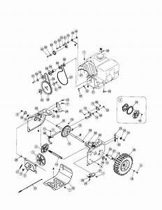 Mtd Model 31as6weg799 Snowthrower  Gas Genuine Parts