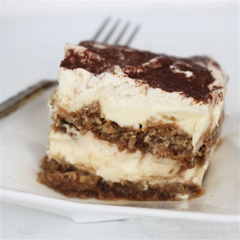 tiramisu recipe easy dessert recipes