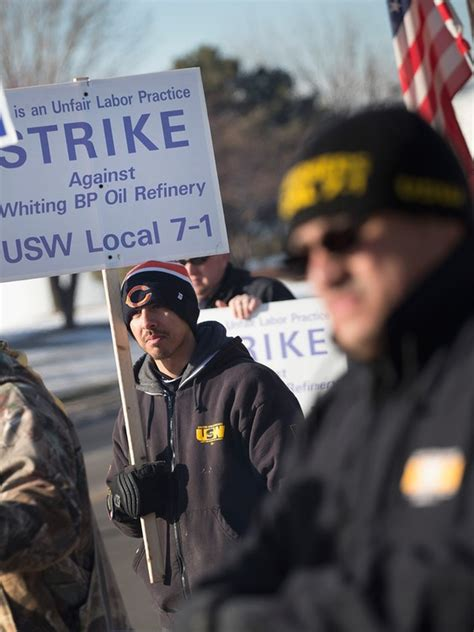 Striking Steelworkers Union Prompts the Worst Job Listing ...