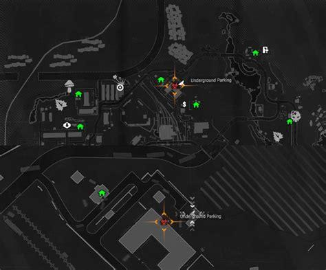 light location map slums locations dying light quarantine zone map slums
