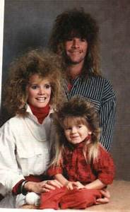 80s Hair Band Q... Hair Bands Quotes