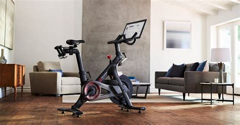 Consumer product safety commission said in a statement that consumers who bought either treadmill should immediately stop using it and. Get the Peloton Bike: the only exercise bike streaming ...