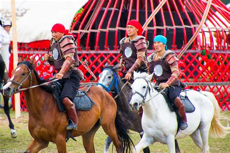 nomad games nomadic role important kyrgyzstan tips horses play culture
