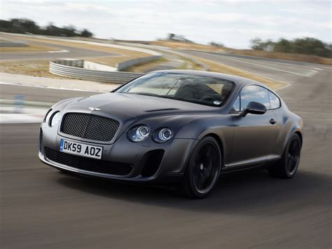 Bentley Continental Photo by Car In Pictures Car Photo Gallery 187 Bentley Continental
