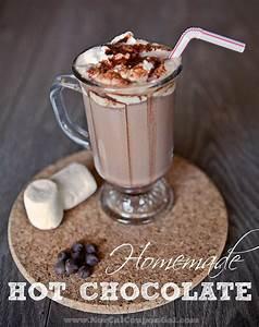 yummy hot chocolate recipes