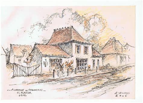la cuisine est un dessin d 39 un client alsacien photo de l auberge l