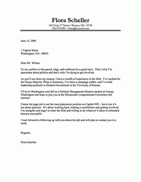 Great Resume Cover Letters Exles by Sle Cover Letters The Best Letter Sle