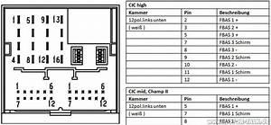 Bmw E90 Ccc Wiring Diagram