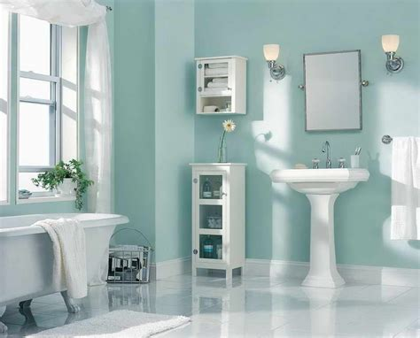 Paint Ideas For Bathroom by Small Bathroom Paint Schemes Posts Related To Paint