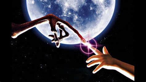 E.t Flying Theme(1982)外星人主題