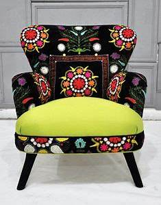 1000 ideas about Patchwork Chair on Pinterest