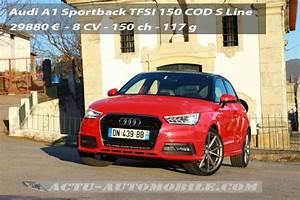 Audi A1 Motorisation : essai nouvelle audi a1 conclusion photos ~ Medecine-chirurgie-esthetiques.com Avis de Voitures