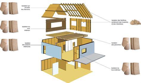 la maison a ossature bois par les schemas maison design lcmhouse