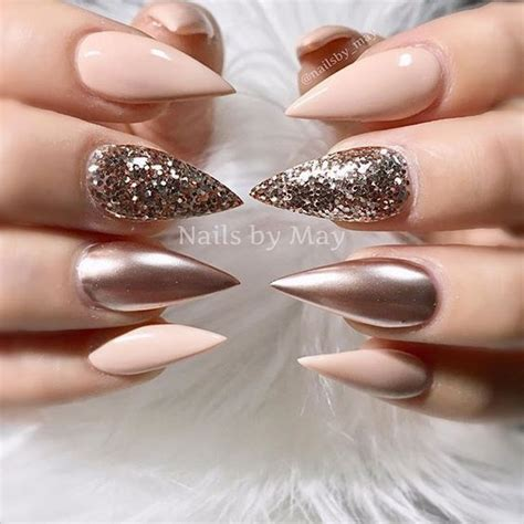beautiful claw nails pictures   images