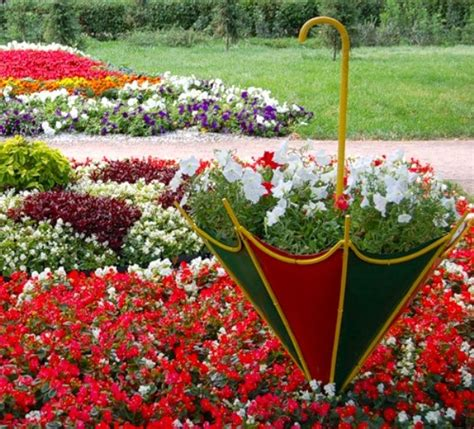 colorful backyard ideas colorful backyard decorating ideas with umbrellas and flowers home design garden