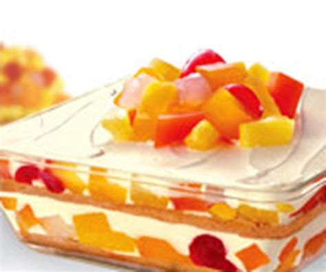 fiesta float fruity ref cake recipe kusina master recipes