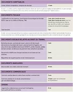 Document A Conserver : documents administratifs combien de temps les conserver ~ Gottalentnigeria.com Avis de Voitures