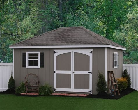 hip roofs construction paint 72 best sheds outdoor stuff images on