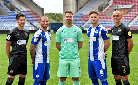 EFL League One Preview 2020/21 – Shrewsbury Town ...