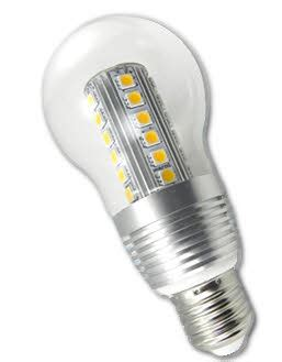 e26 e27 medium base edison led bulb 12v 24v or 32v