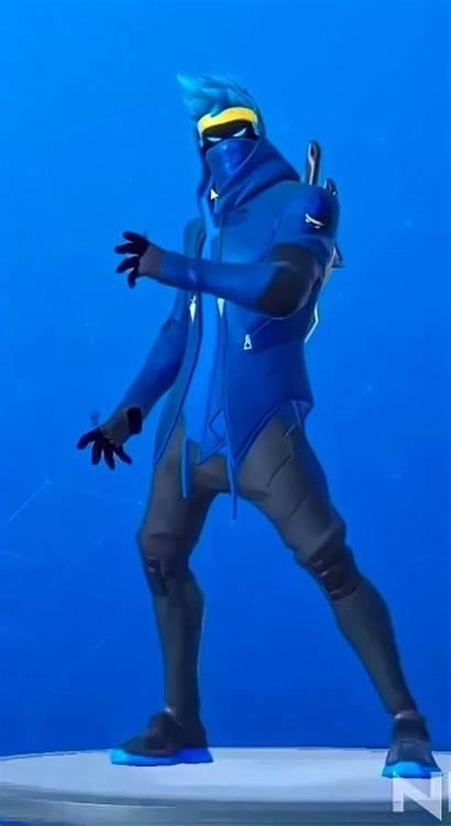 Fortnite Ninja Skins Skin Ready Different Streamer