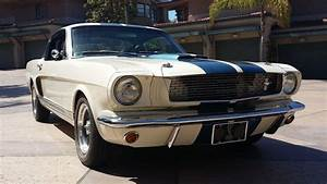 1966 Used Ford Mustang Shelby GT 350 Tribute at Sports Car Company, Inc. Serving La Jolla, IID ...