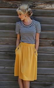 Sunday Church Outfit Ideas 2018 | FashionGum.com