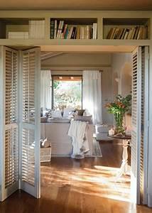 Porte Placard Pliante : les portes pliantes design en 44 photos ~ Farleysfitness.com Idées de Décoration