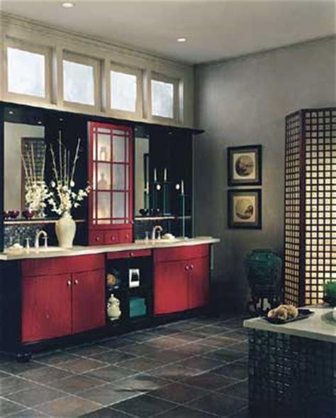 Far East Bath   Bathroom Decorating Idea: Far East