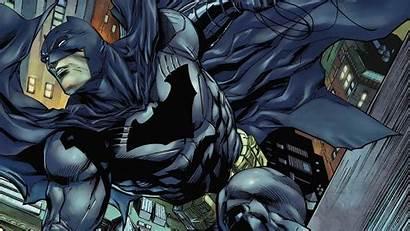 Batman Comic Wallpapers Cartoon Background Desktop Lee