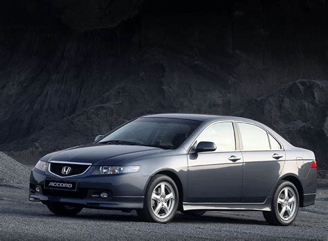 Honda Accord Picture by 2003 Honda Accord Type S Picture 5841 Car Review Top