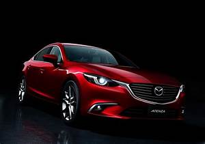 Mazda 6 Wallpaper HD Full HD Pictures